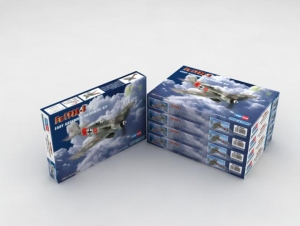 Hobby Boss 80244 Germany Fw190A-8 Fighter - 1:72