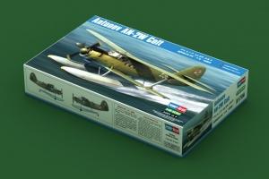 Hobby Boss 81706 Antonov AN-2W Colt - 1:48