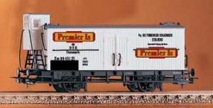 Piko 54226 Wagon piwny Premier Is, DSB, Ep. III