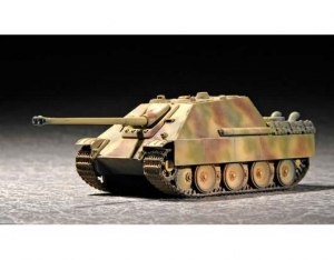 "Trumpeter 07272 Jagdpanzer V ""Jagdpanther"" (late production) - 1:72"