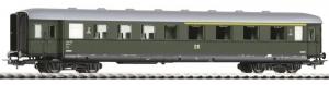 Wagon pasażerski AB4ümle, DR, Ep. III