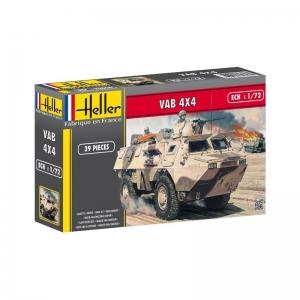 Pojazd bojowy VAB 4x4