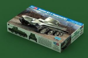 Hobby Boss 84514 Radziecki czołg BT-2 (wczesna wersja) 1:35