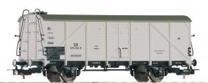 Wagon chłodnia Kühltransit AG, DB, Ep. III