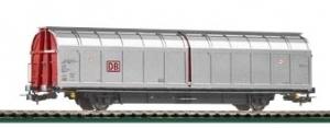 Wagon towarowy Hbbills 310, DB Cargo, Ep. V