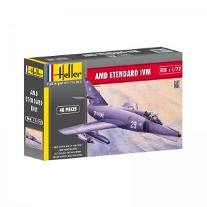 Heller 80361 AMD Etendard IV M