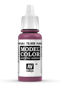 Vallejo 70959 Model Color 70959 44 Purple