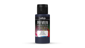 Vallejo 62011 Premium Color 62011 Dark Blue