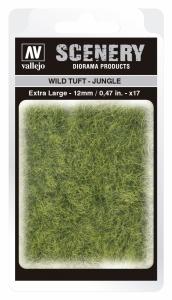 Vallejo SC428 Wild Tuft - Jungle