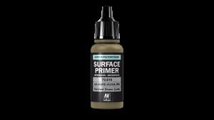 Podkład akrylowy Surface Primer 17 ml. IJA-Kare-Kusa-IRO Parched Grass (late)