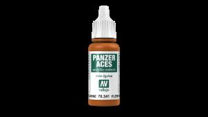 Panzer Aces 70341 Flesh Base