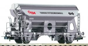 Wagon samowyładowczy GZM, SBB, Ep. VI