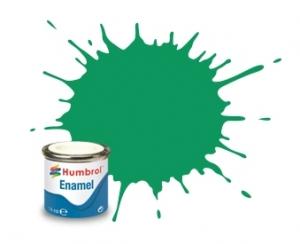 Farba olejna 50 Green Mist - Metallic (Humbrol 50)