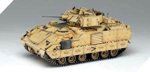 M2A2 Bradley Iraq 2003
