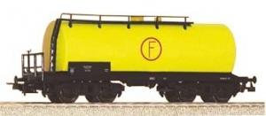 Wagon cysterna, DB, Ep. IV