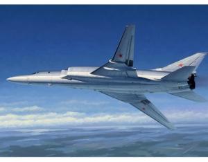 Trumpeter 01655 Bombowiec strategiczny TU-22M2 Backfire B - 1:72