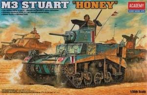 M3 Stuart Honey