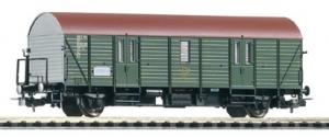 Piko 54484 Wagon pocztowy 2 t 11, DBP, Ep. III
