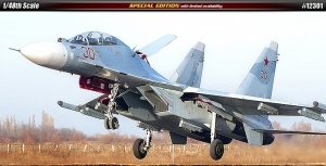 SU-30 M2 Flanker Russian Air Force