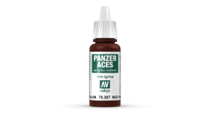 Panzer Aces 70307 German Red Tail Light