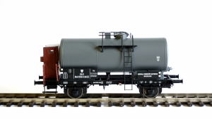 Brawa 49236 Wagon cysterna PKP CPN, Ep. IIIb