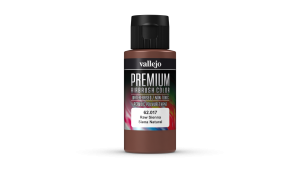 Vallejo 62017 Premium Color 62017 Raw Sienna