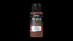 Vallejo 62017 Premium Color 62017 Raw Sienna
