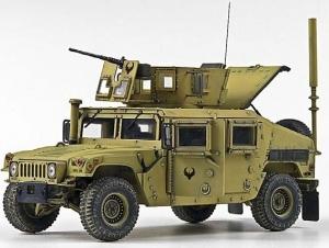 M1151 Enhanced Armament Carrier