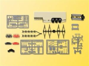 Kibri 11980 Akcesoria - dodatkowe części do przyczep i ciężarówek