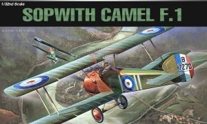 Academy 12109 Sopwith Camel F.1