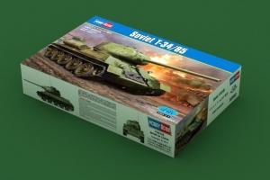 Hobby Boss 82602 Soviet T-34/85 - 1:16