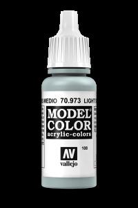 Vallejo 70973 Model Color 70973 108 Light Sea Grey