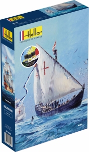 Heller 56815 Starter Set - Nina - 1:75