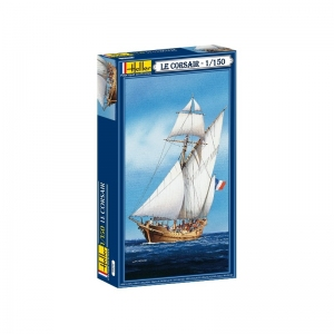 Heller 80616 Le Corsair - 1:125