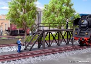 Vollmer 45749 Pomost techniczny do obsługi lokomotyw