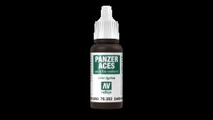 Panzer Aces 70302 Dark Rust