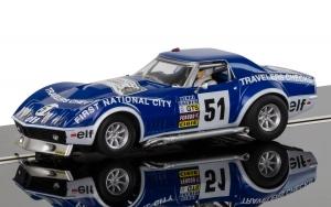 Scalextric C3654 Chevrolet Corvette Stingray L88 - Le Mans 1974