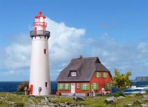Kibri 39153 Latarnia morska z Hiddensee