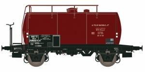 Exact-Train EX20537 Wagon cysterna 24m3 Uerdinger, Weinwagen A.Felix Bacoule & Cie Séte, SNCF, Ep. III