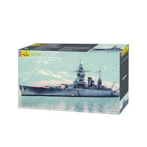 Heller 81073 Pancernik Dunkerque - 1:400
