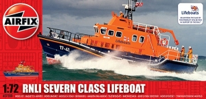 Airfix A07280 RNLI Severn Class Lifeboat 1:72