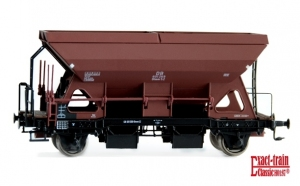 Exact-Train EX20050 Wagon samowyładowczy Otmm 52 bez hamulców 601 269, DB, Ep. IIIb