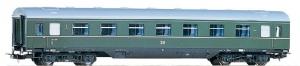 Wagon pasażerski A4ge, DR, Ep. III