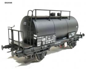 Exact-Train EX20596 Wagon cysterna 24m3 Uerdinger, 20 51 000 4595-9 .Uh (Rh) PKP, Ep. IV