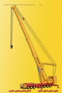 Kibri 13034 H0 Dźwig teleskopowy Liebherr LTM 1400