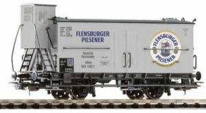 Piko 54952 Wagon piwny Flensburger, DRG, Ep. II