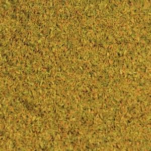 Posypka jesienne żółte liście 200 ml