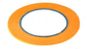 Vallejo T07002 Taśma maskująca 1 mm - 18 mb (2 szt.)