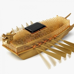 Education Kit - Solar Ship