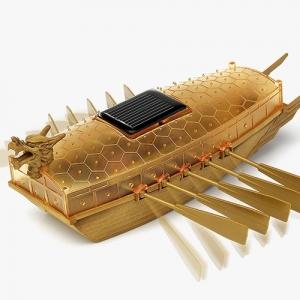 Academy 18135 Education Kit - Solar Ship